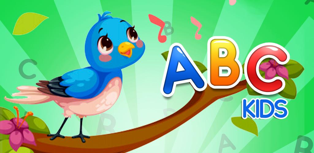 Kids Alphabet Games ABC - Trexagonal Studio