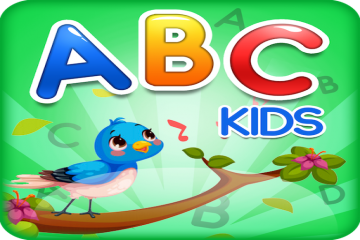 Kids Alphabet Games ABC - Trexagonal Studio