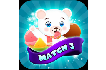 Ice Cream Blast - Free Match 3