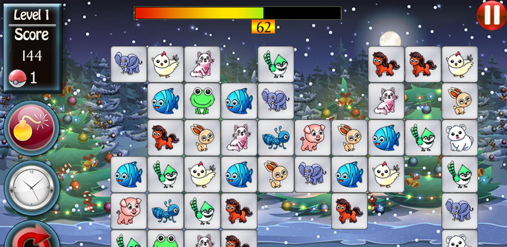 Onet Connect Animal Evolution
