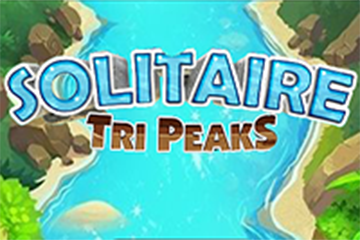 Tripeak Solitaire