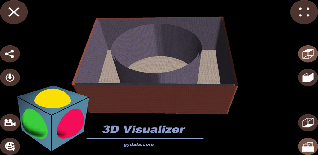 3D Visualizer