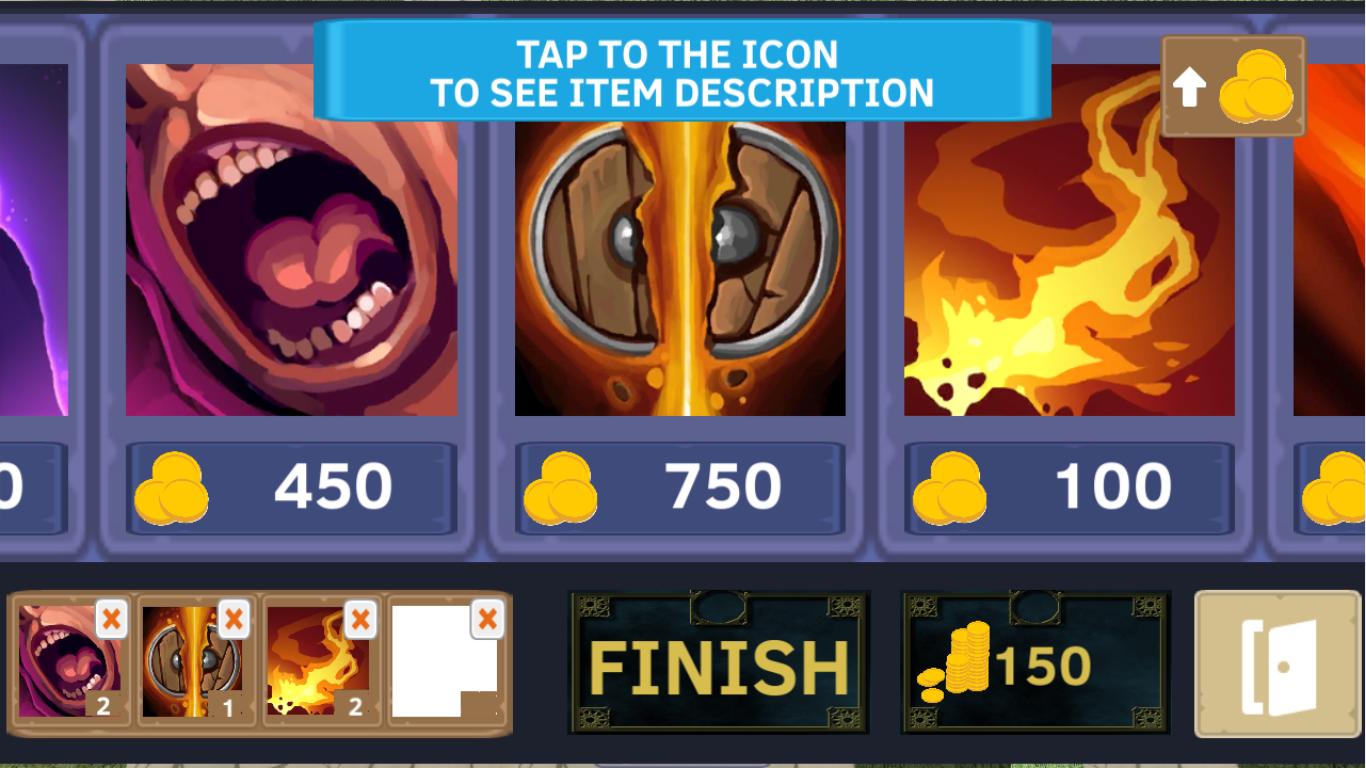 Maze Treasury - Unity Game Template