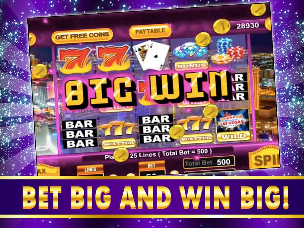 Slots Vegas Big Jackpot