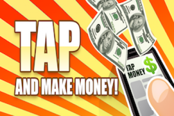 Tap Make Money: Cash Reward