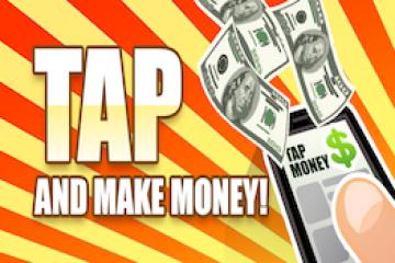 Tap Make Money: Cash Reward