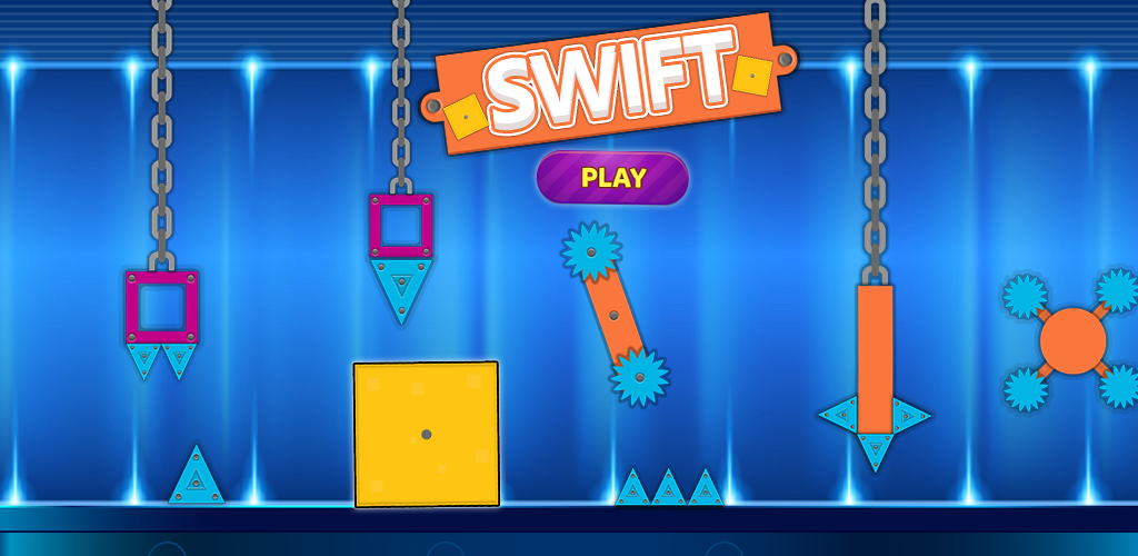 Swift Block