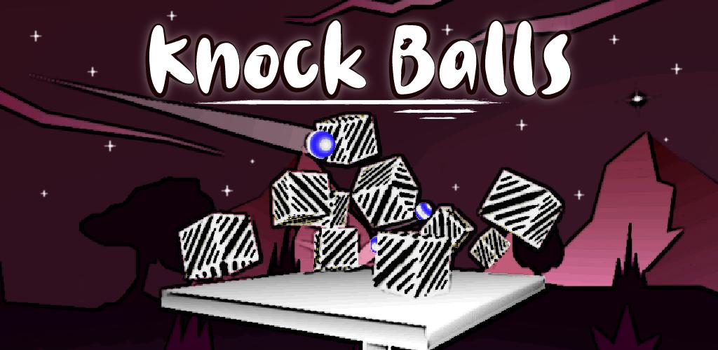 Knock balls – Google Daydream – Virtual Reality (VR)
