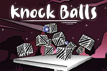 Knock balls – Google Daydream – Virtual Reality (VR)