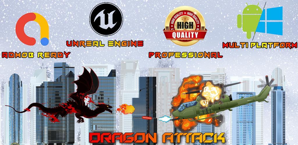 Dragon Attack pro