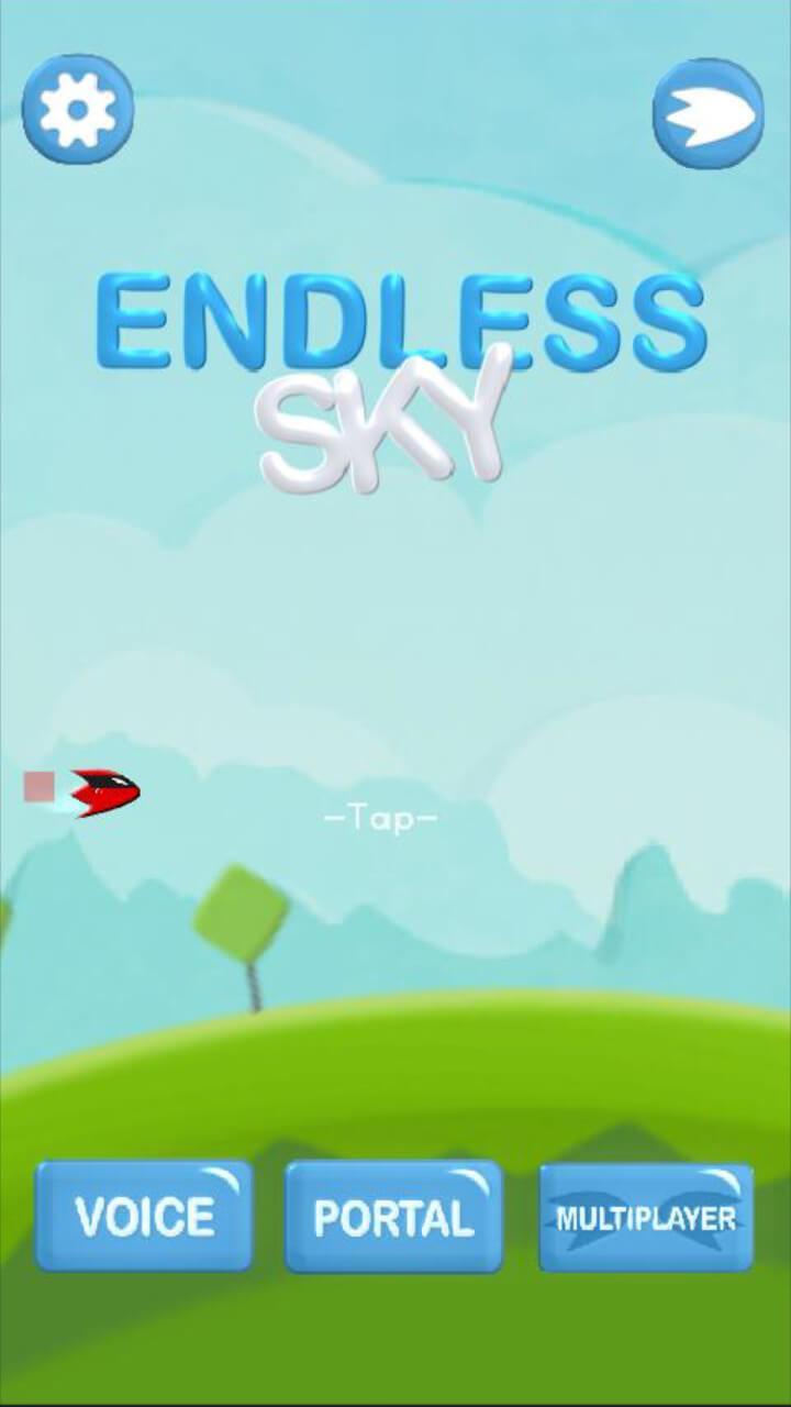 Endless Sky