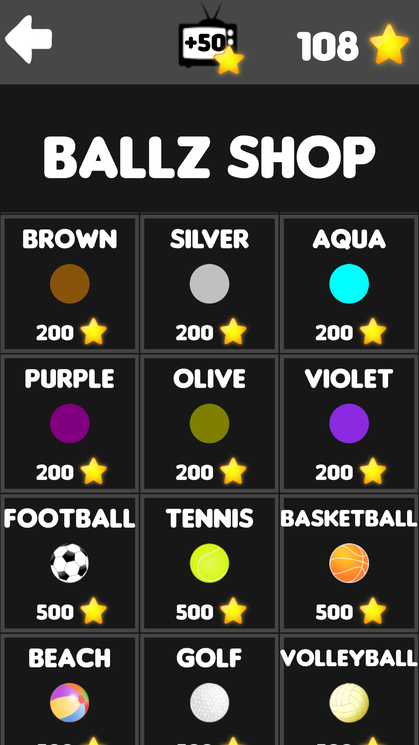 Original Ballz : brick breaker - shoot the balls  break the blocks