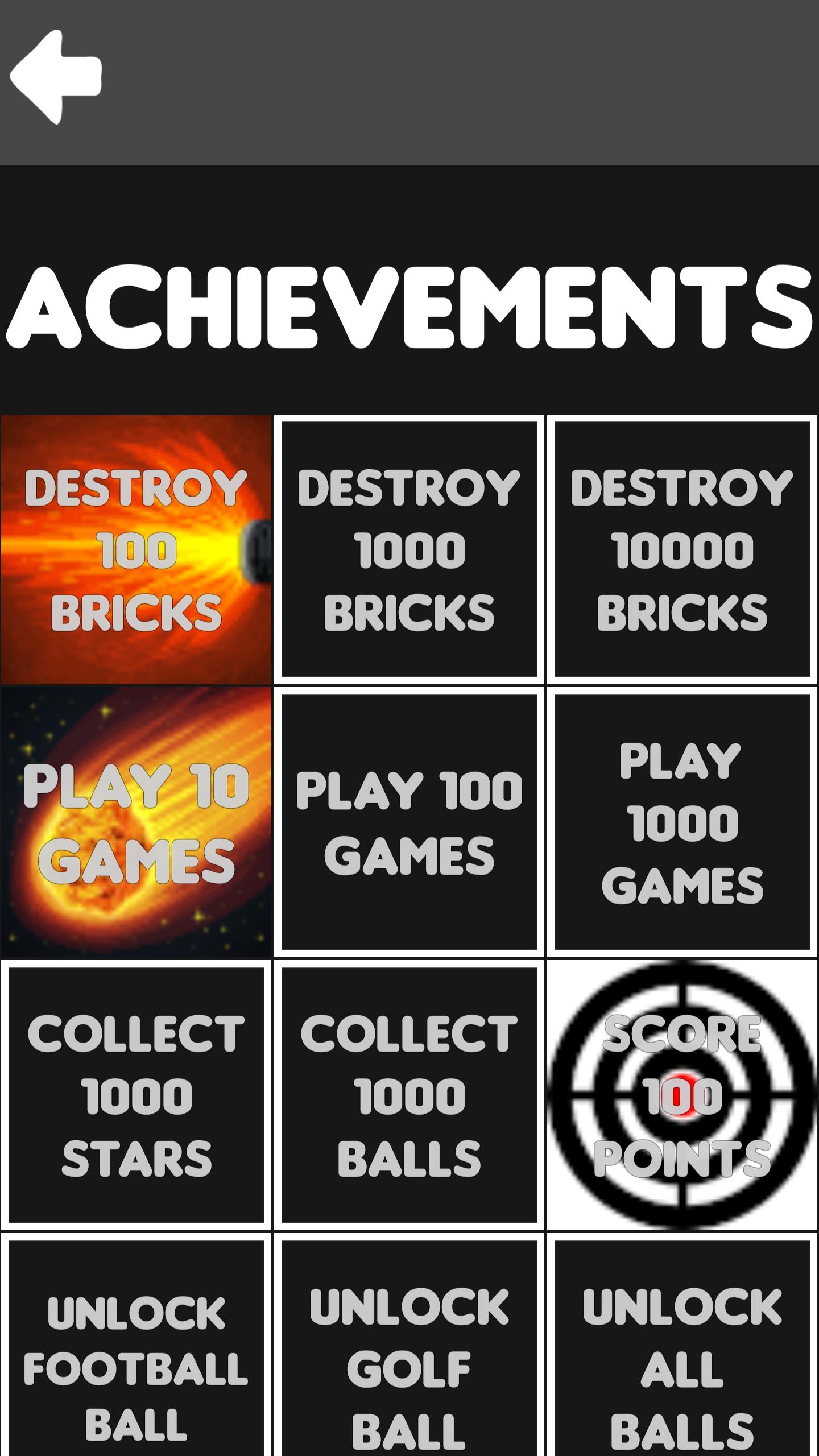 Original Ballz : brick breaker - shoot the balls  break the blocks