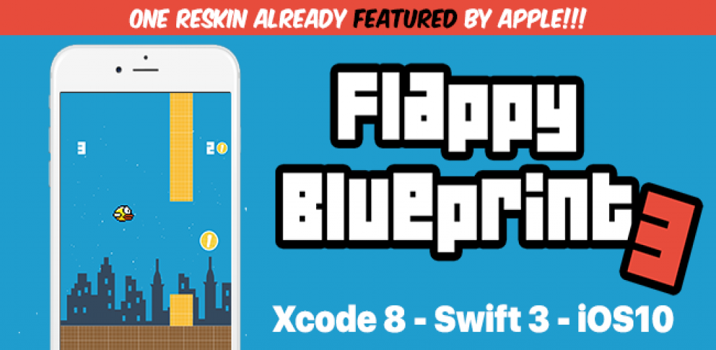Flappy Blueprint Two - The Ultimate Template