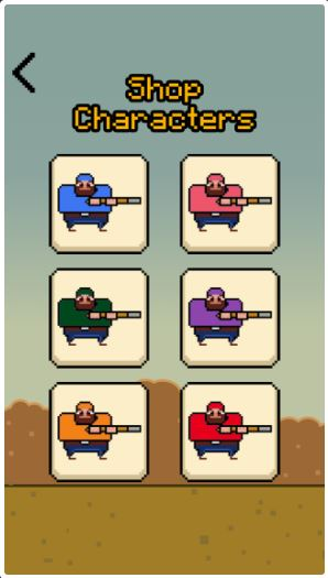 Timberman Ultimate - iOS 10 ready