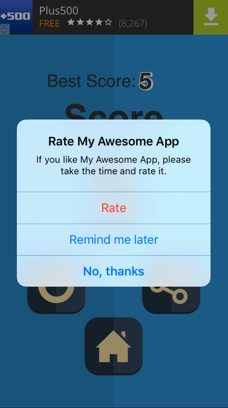 Group Them - One Hour Reskin - iOS 10  Swift 3 ready
