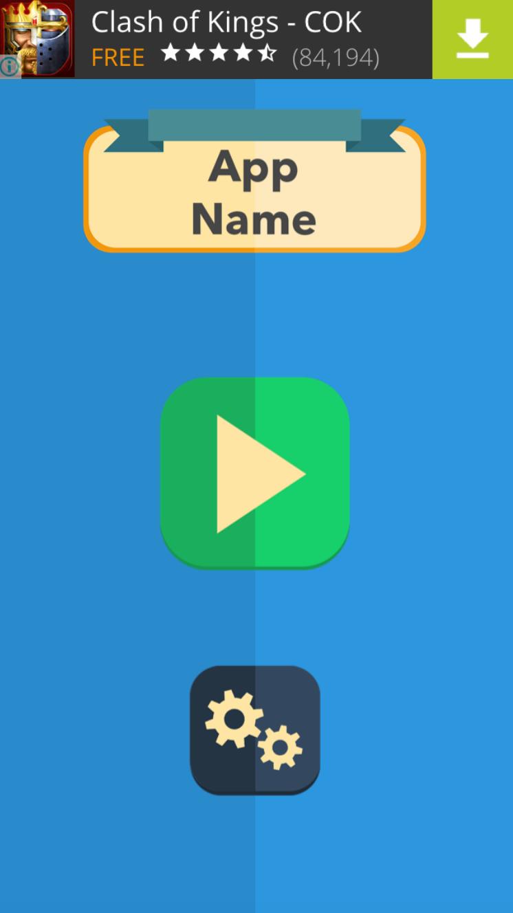 Pop Me – One Hour Reskin - iOS 10  Swift 3 ready