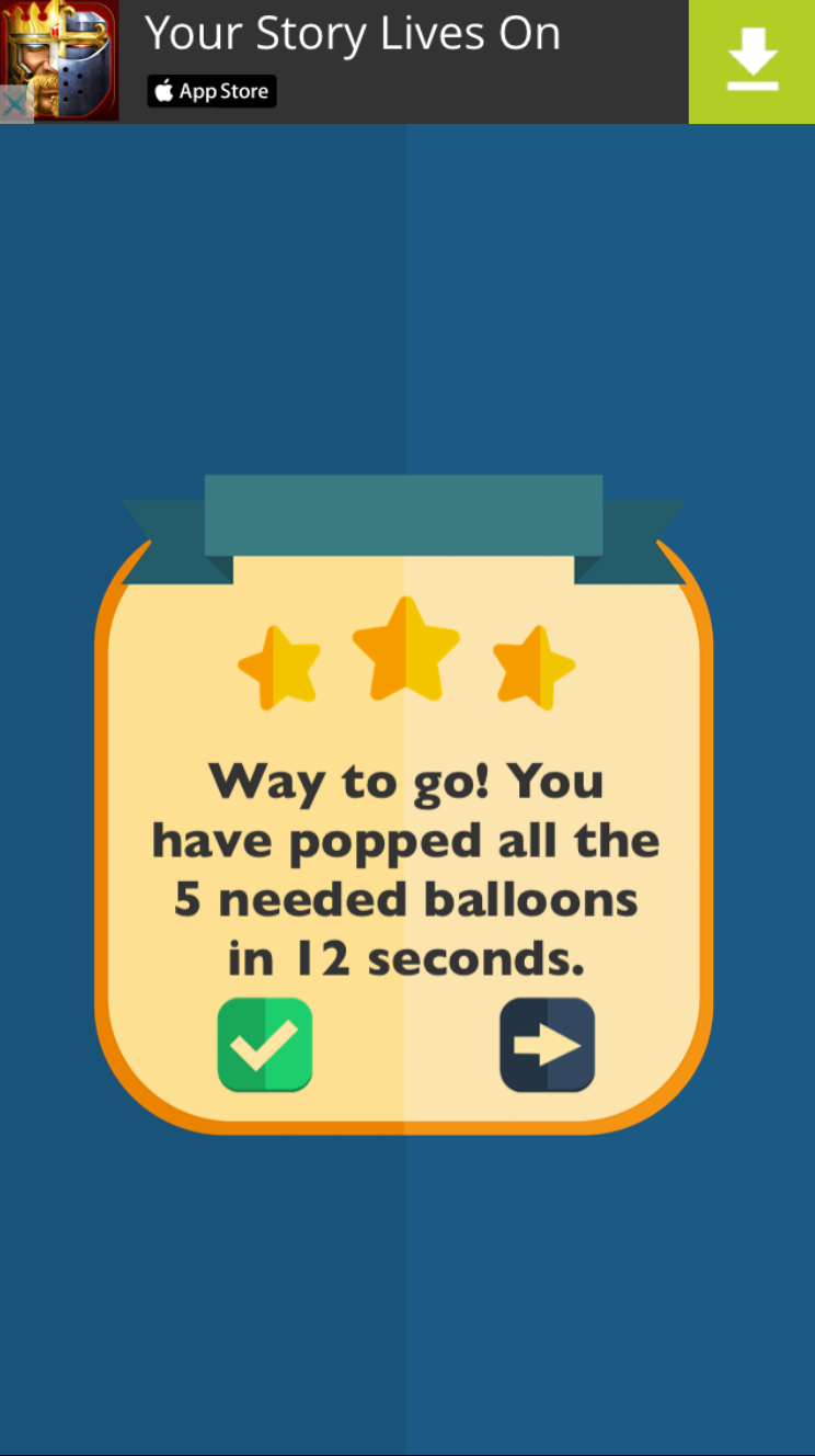 Throw the Ball – One Hour Reskin - iOS 10  Swift 3 ready
