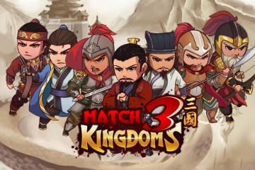 Match 3 Kingdoms