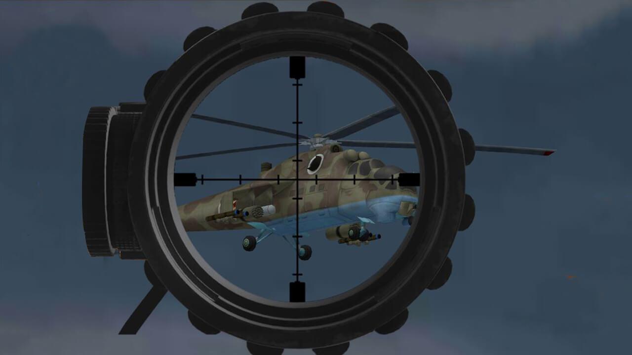 Special Sniper Last Call Of Modern Warfare Duty