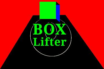 BoxLifter - Android Studio + Admob + Firebase