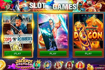 Vegas Casino Slots - Jackpot Slots 2019