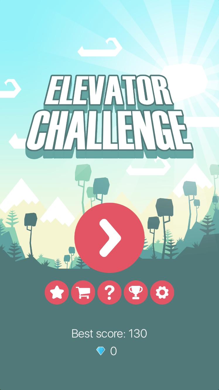 Elevator Challenge