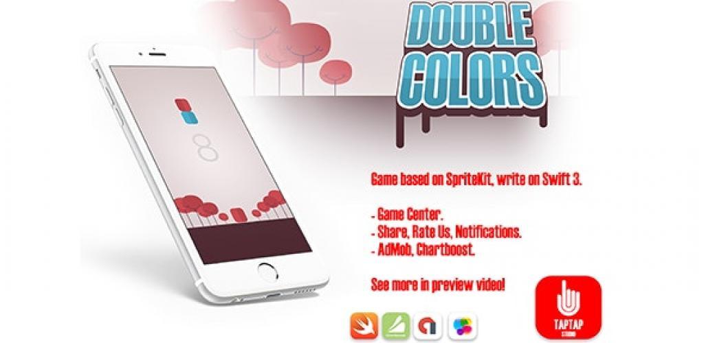 Double Colors
