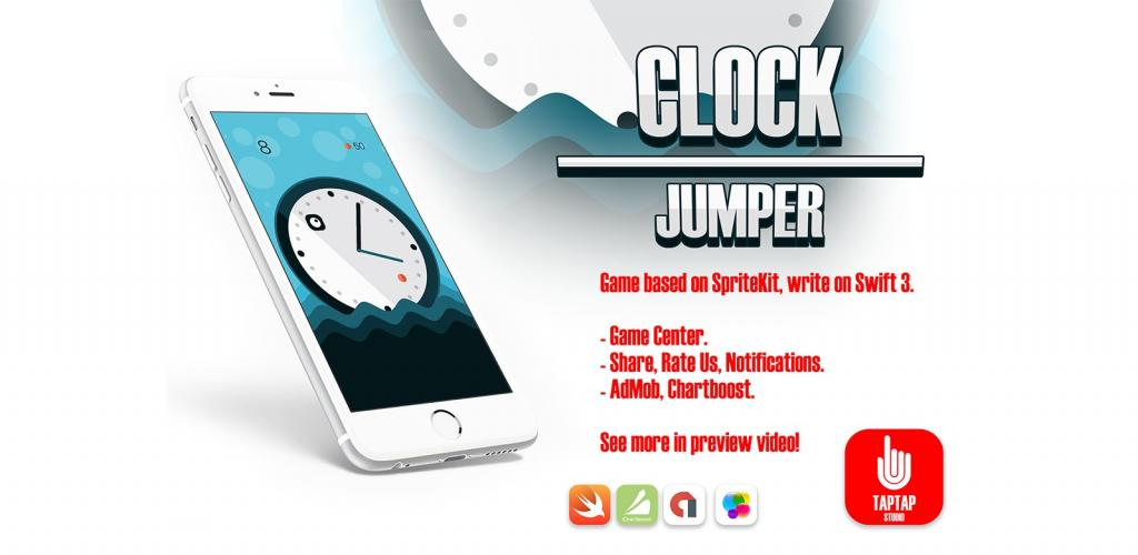 Clock Jumper