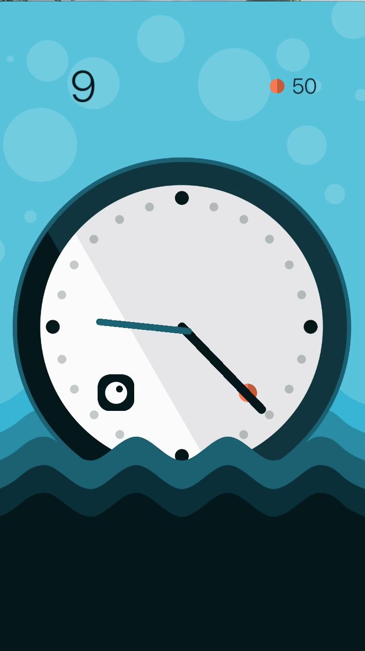 Clock Jumper