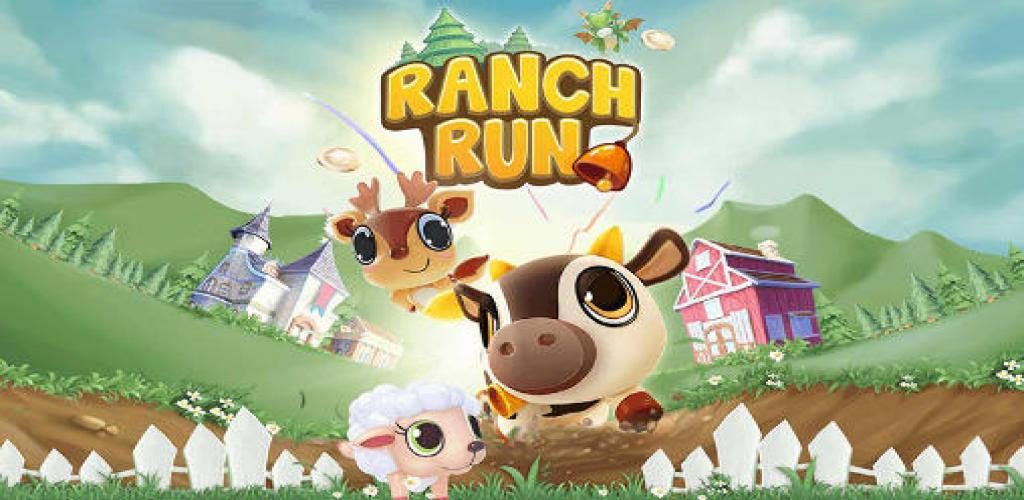 Ranch Run - Coco2dX