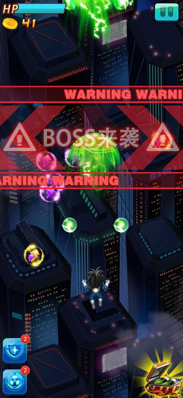 Dragon Ball Z - Lua Coco2dX