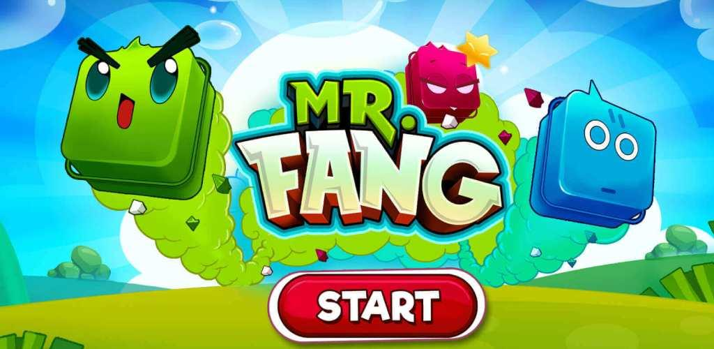 Mr Fang Coco2dx Source code