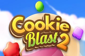 Cookie Crunch Match 3 Game - Cocos2dx