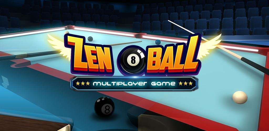 Pool 8 Billiard Multiplayer