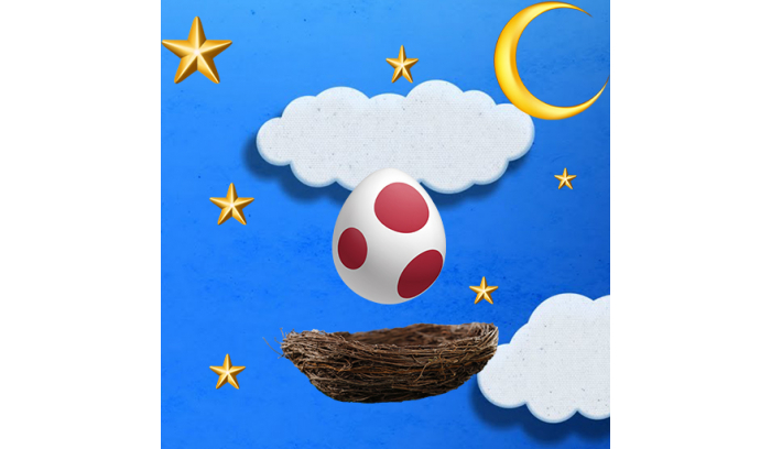 Egg Toss Unity 2D One Touch Game Source Code