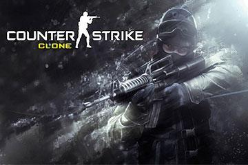 Unity Counter-Strike Clone Multiplayer