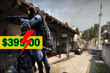 Unity Counter-Strike Clone Multiplayer