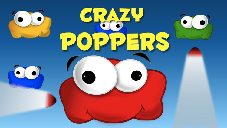 iOS - Crazy Poppers
