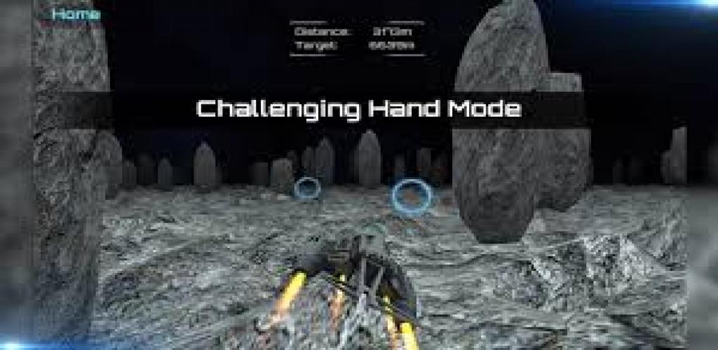 Unity -  VRX-Racer