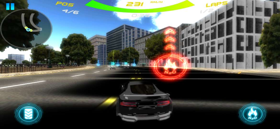 Super Car Racing Game - Ready to Sell