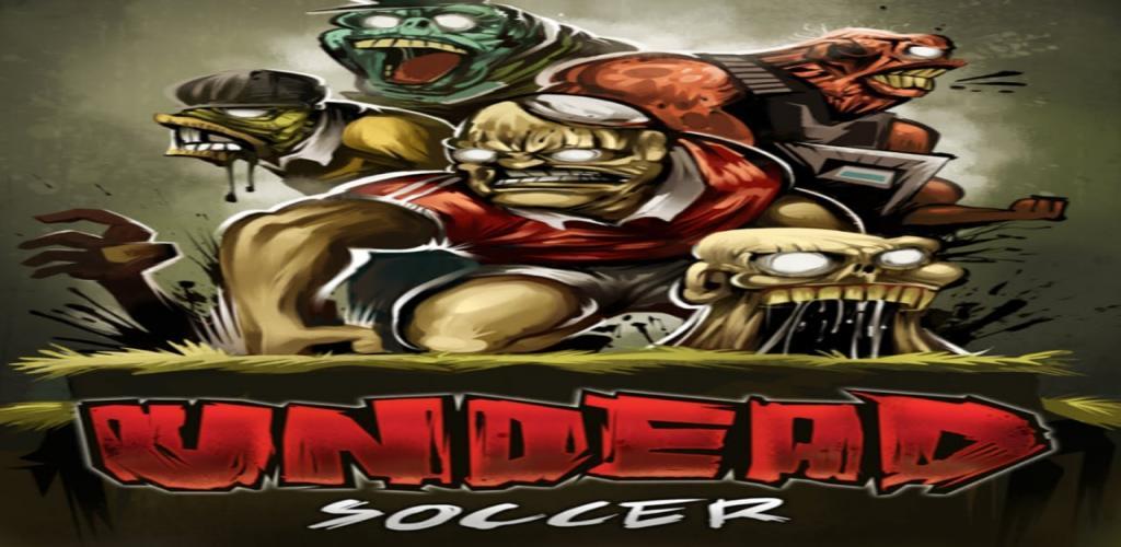 Zombie Soccer