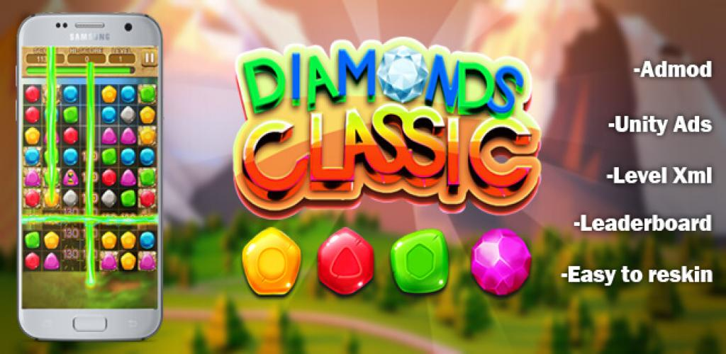 Diamonds Classic