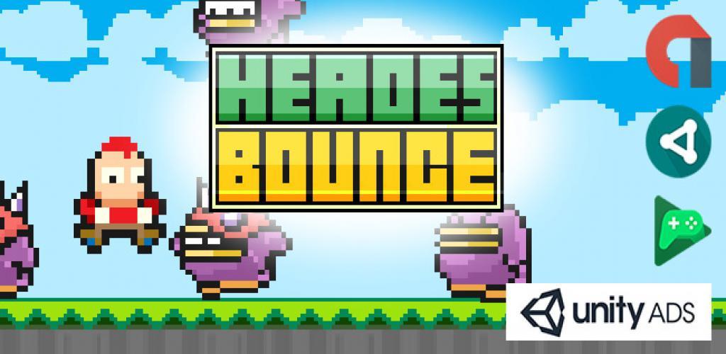 Heroes Bounce