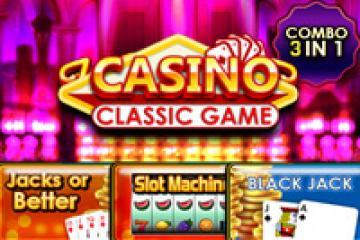 Casino Classic Games