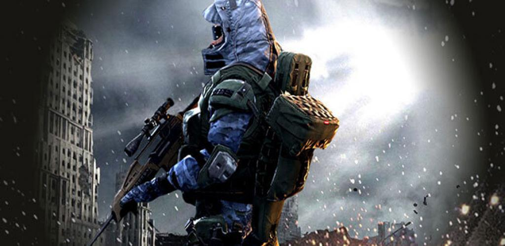 Multiplayer Cross Platform FPS