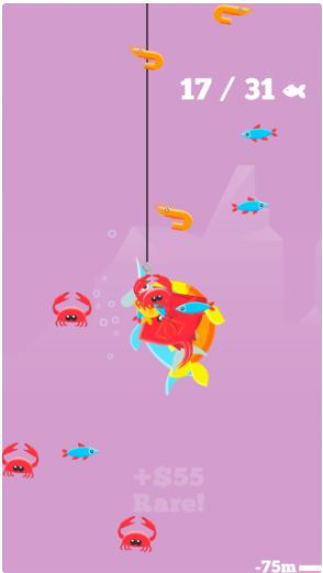 The Fish Master  -Top Free Game