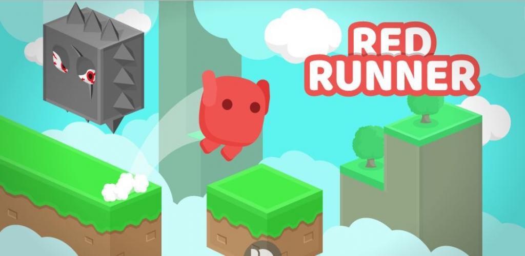 Little Red Endless Runner